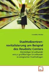 Stadtteilzentren-revitalisierung am Beispiel des Reudnitz Centers