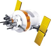 Sluban Space M38-B0731F Satellit F