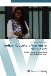 Indian Household Workers in Hong Kong