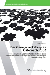 Der Generalverkehrsplan Österreich 2002