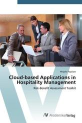 Cloud-based Applications in Hospitality Management