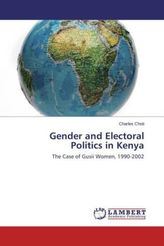 Gender and Electoral Politics in Kenya