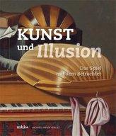 Kunst und Illusion