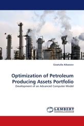 Optimization of Petroleum Producing Assets Portfolio