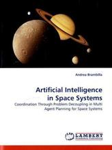 Artificial Intelligence in Space Systems