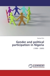 Gender and political participation in Nigeria