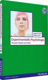 Experimentelle Psychologie - Von der Theorie zur Praxis