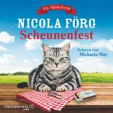 Scheunenfest, 5 Audio-CDs