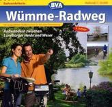 Wümme-Radweg
