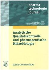 Analytische Qualitätskontrolle und pharmazeutische Mikrobiologie
