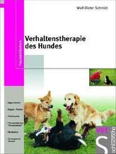 Verhaltenstherapie des Hundes
