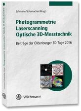 Photogrammetrie - Laserscanning - Optische 3D-Messtechnik