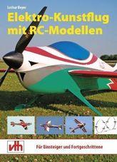 Elektro-Kunstflug mit RC-Modellen
