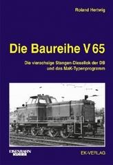 Die Baureihe V 65