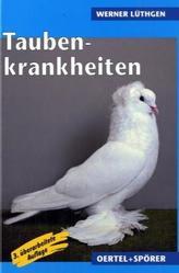 Taubenkrankheiten