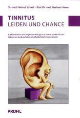 Tinnitus: Leiden und Chance