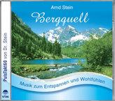 Bergquell, 1 CD-Audio