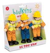 Le Toy Van Postavičky stavebníci