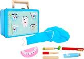 Small Foot Dětský zubařský set v kufříku