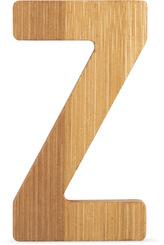 Small Foot Bambusové písmeno Z
