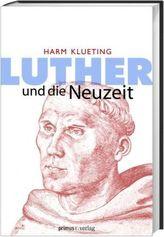Luther und die Neuzeit