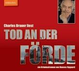 Tod an der Förde, 4 Audio-CDs