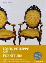 Louis-Philippe-Möbel. Louis-Philippe Furniture