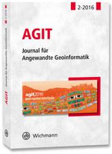 Angewandte Geoinformatik 2016
