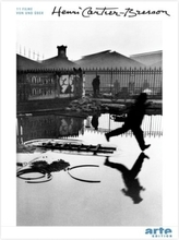 Henri Cartier-Bresson, 2 DVDs