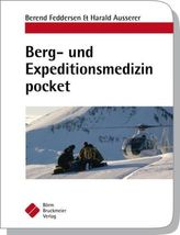 Bergmedizin Expeditionsmedizin pocket