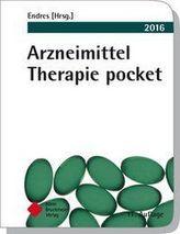 Arzneimittel Therapie pocket 2016