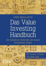 Das Value-Investment-Handbuch
