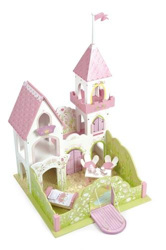 Le Toy Van Pohádkový palác