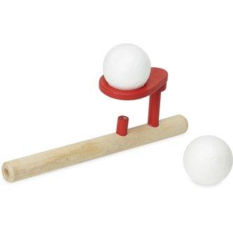 Vilac Hra foukání balónku 1 ks