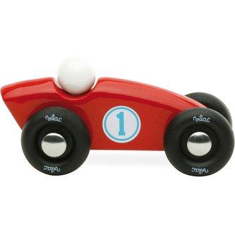 Vilac Závodní auto GM červené