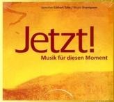 Jetzt!, Musik für diesen Moment, 1 Audio-CD