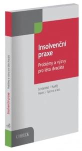 Insolvenční praxe