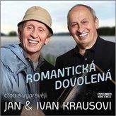 Ivan Kraus, Jan Kraus: Romantická dovolená CD