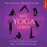 Mit Yoga leben, 3 Audio-CDs