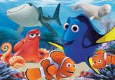 Disney Hledá se Dory 35 dílků