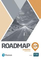 Roadmap B2+ Upper-Intermediate Workbook with Online Audio with key
