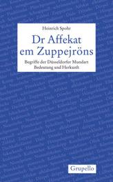 Dr Affekat em Zuppejröns