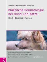 Praktische Dermatologie bei Hund und Katze
