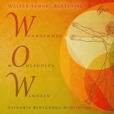 WOW - Wahrnehmen, Wohlfühlen, Wandeln, Audio-CD