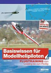 Basiswissen für Modellhelipiloten. Bd.3