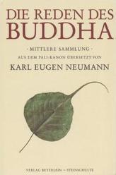 Die Reden des Buddha, Mittlere Sammlung
