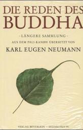 Die Reden des Buddha, Längere Sammlung