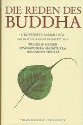 Die Reden des Buddha, Gruppierte Sammlung