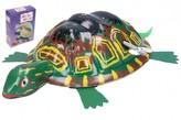 Želva natahovací kovová 8x12 cm v krabičce 9x12x3,5cm