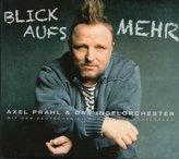 Axel Prahl & das Inselorchester, Blick aufs Mehr, 1 Audio-CD
